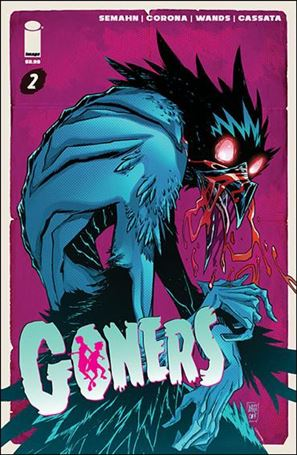 Goners 2-A