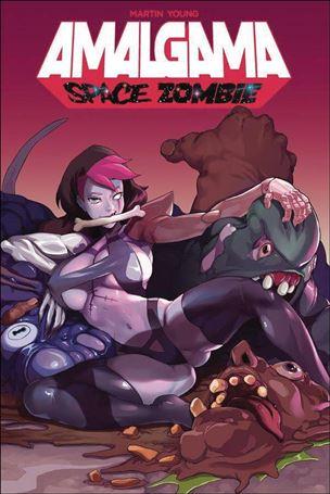 Amalgama: Space Zombie 1-A