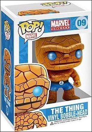 POP! Marvel The Thing