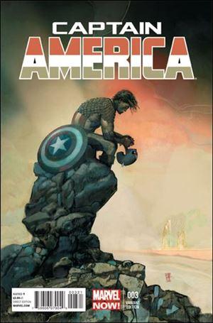 Captain America (2013) 3-B