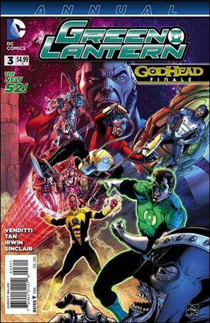 Green Lantern Annual (2012) 3-A