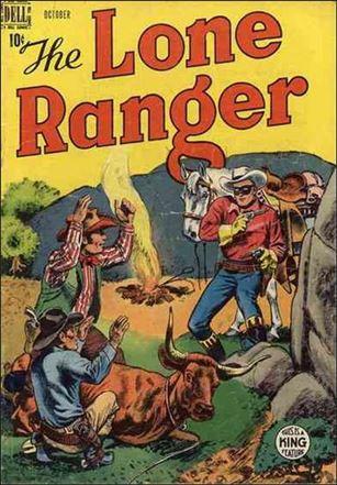Lone Ranger (1948) 16-A