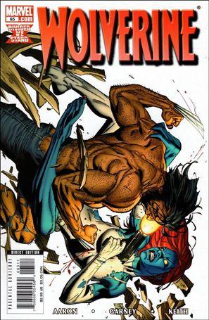 Wolverine (2003)  65-A