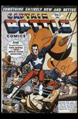 Captain Battle Comics 2-A