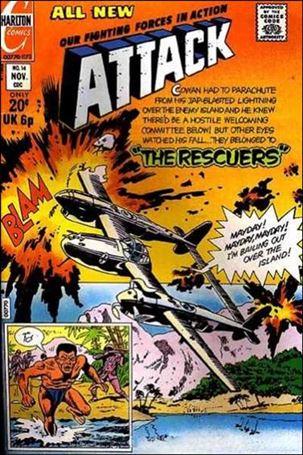 Attack (1971) 14-A