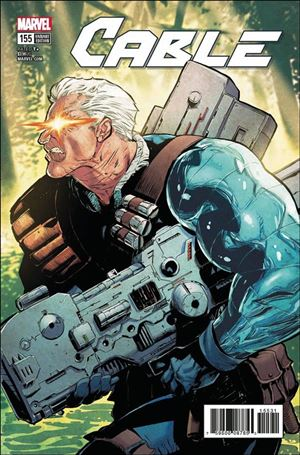 Cable (1993) 155-C