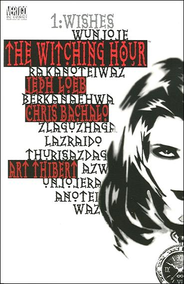 Witching Hour (2000) 1-A by Vertigo