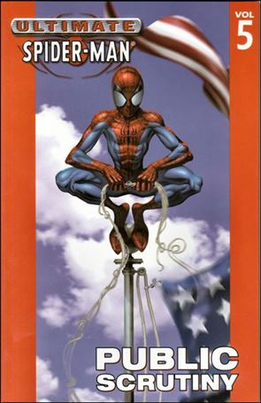 Ultimate Spider-Man 5-A