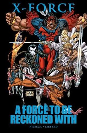 X-Force: A Force to be Reckoned With nn-A