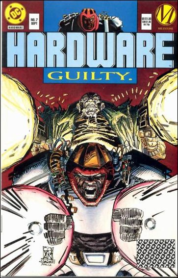 Hardware 7-A by Milestone