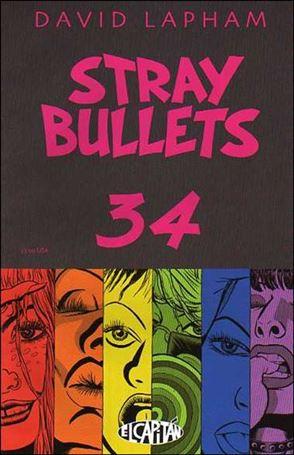 Stray Bullets 34-A
