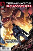 Terminator Salvation: The Final Battle 10-A