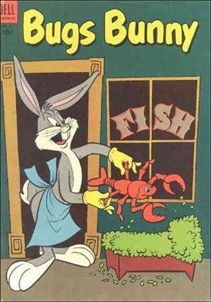 Bugs Bunny (1952) 32-A