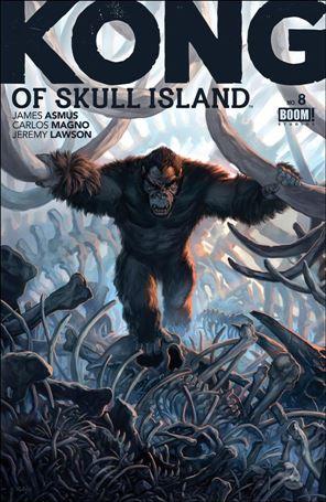 Kong of Skull Island 8-A