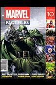 Marvel Fact Files 10-A