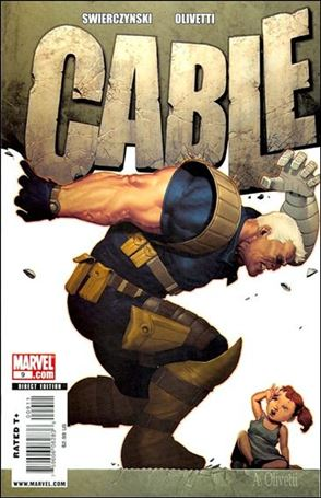 Cable (2008) 9-A