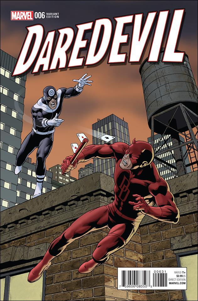 Daredevil (2016) 6-B