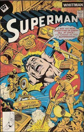 Superman (1939) 321-B