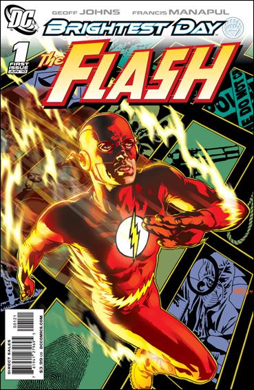 Flash (2010) 1-B by DC