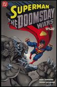 Superman: The Doomsday Wars 2-A