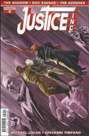 Justice, Inc. (2014) 5-A