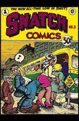 Snatch Comics 3-A