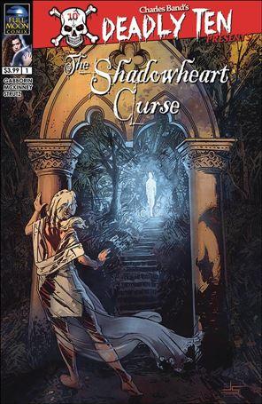 Deadly Ten Presents: The Shadowheart Curse 1-B