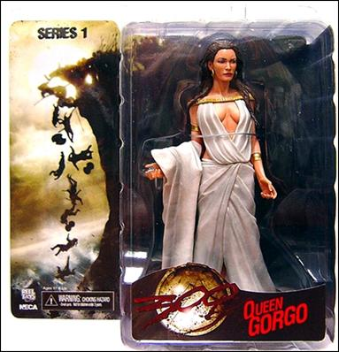 300 (Series 1) Queen Gorgo by NECA