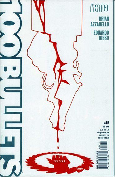 100 Bullets 66-A by Vertigo