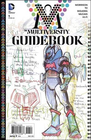 Multiversity Guidebook 1-E