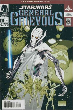 Star Wars: General Grievous 2-A