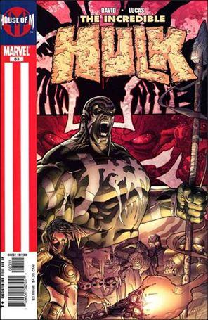 Incredible Hulk (2000)  83-A