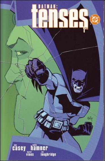 Batman: Tenses 1-A by DC