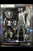 Metal Gear Solid V: The Phantom Pain (Play Arts ~ Kai)  Skull Face