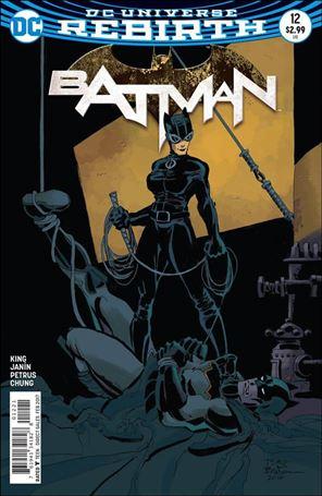 Batman (2016) 12-B