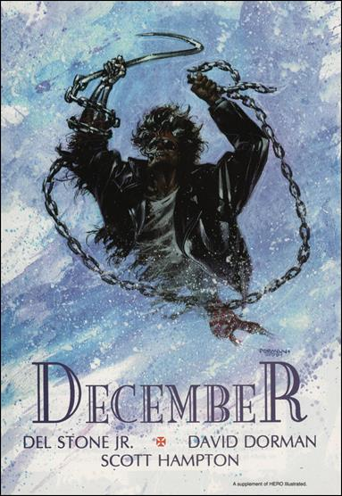 December 1-A by Rolling Thunder Graphics