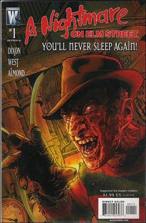 Nightmare on Elm Street 1-A