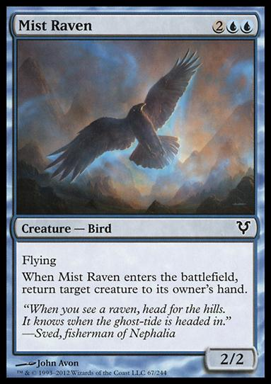 Magic the Gathering: Avacyn Restored (Base Set)67-A by Wizards of the Coast