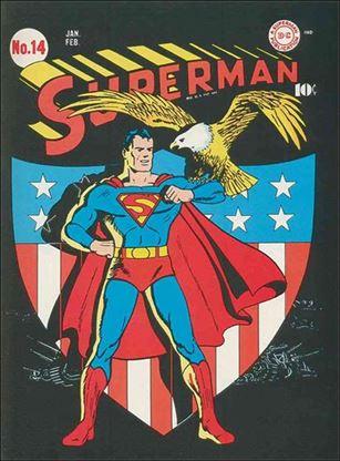 Superman (1939) 14-A