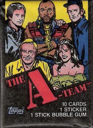 A-Team 2-A