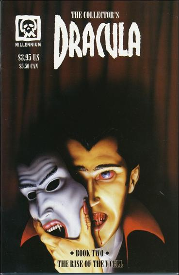 Collector's Dracula 2-A by Millennium