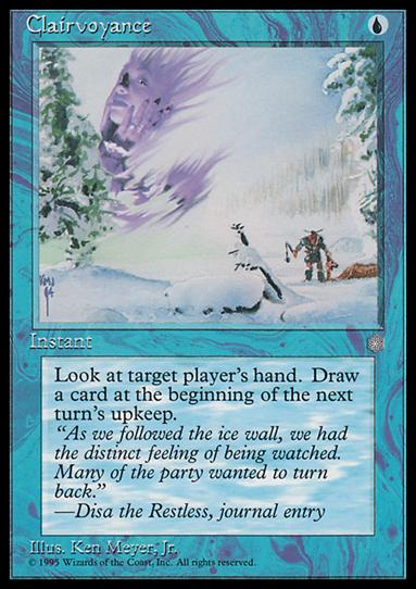 Magic the Gathering: Ice Age (Base Set)63-A by Wizards of the Coast