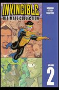 Invincible: Ultimate Collection 2-A