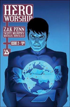 Hero Worship 2-A