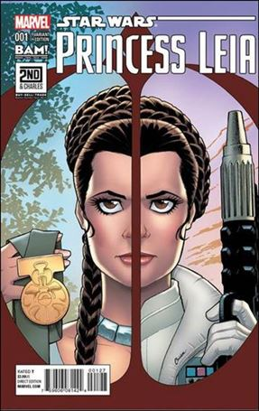 Princess Leia 1-M