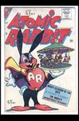 Atomic Rabbit 2-A