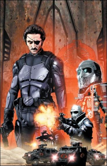 G.I. Joe: Operation HISS 2-C by IDW