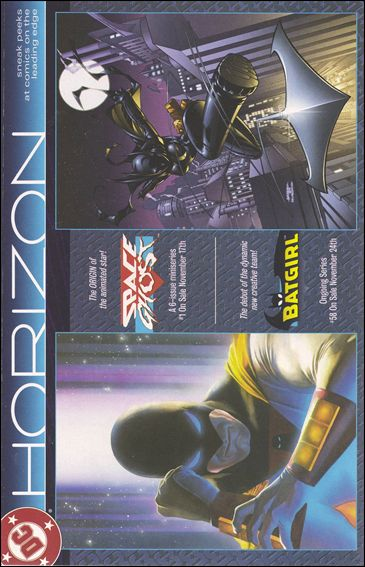 Horizon (2003) 19-A by DC