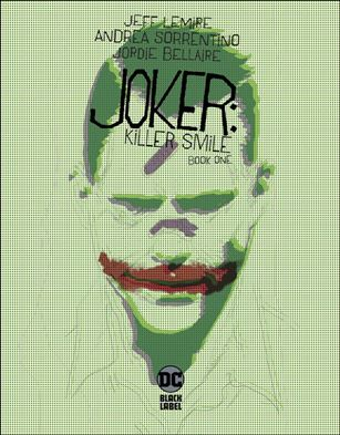 Joker: Killer Smile 1-A
