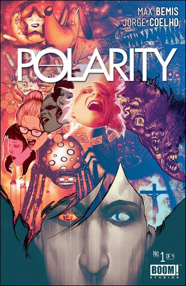 Polarity 1-A by Boom! Studios